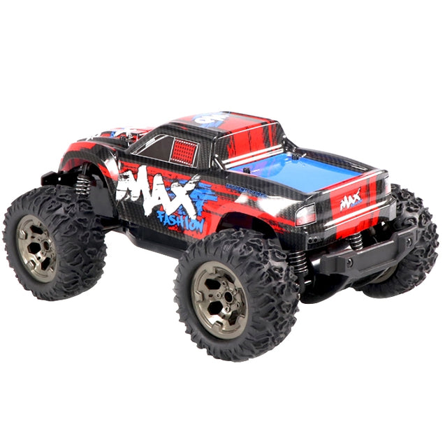 Coupcou.com: UJ99 - 1212B 1:12 2.4G Off-road RC Car 25km/h Cross Country Vehicle RTR