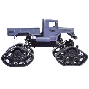 Coupcou.com: ZG - C1231WS 1/12 RC Truck Snow Beach Crawler 2.4G Car RTR