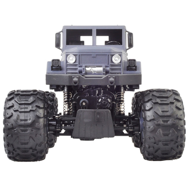 Coupcou.com: ZG - C1231W 1/12 Waterproof RC Crawler Desert Truck Car RTR