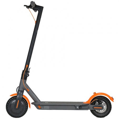 Coupcou.com: 8.5-inch Solid Non-inflatable Electric Scooter Wheel Tire for Xiaomi M365