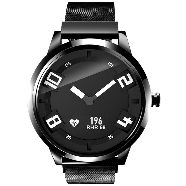 Coupcou.com: Lenovo Watch X Bluetooth Waterproof Smartwatch Support iOS and Android