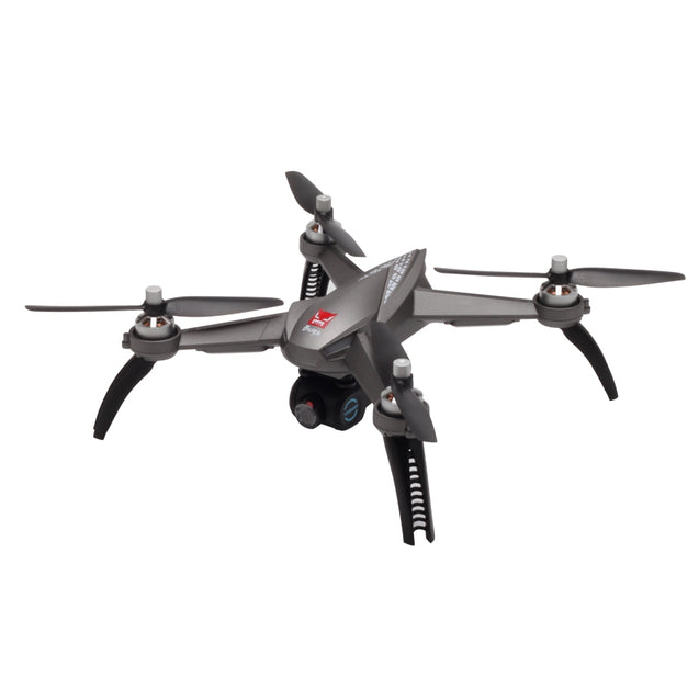 Coupcou.com: MJX Bugs 5W B5W WiFi FPV 1080P Camera / Waypoints / Point of Interest / Altitude Hold / One Key Follow RC Drone