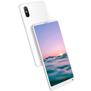 Coupcou.com: Xiaomi Mi Mix 2S 4G Phablet MIUI 9 Qualcomm Snapdragon 845 Octa Core 6GB + 64GB