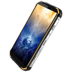Coupcou.com: Blackview BV9500 4G Phablet 5.7 inch Android 8.1 MT6763T Octa Core 2.5GHz 4GB RAM 64GB ROM 16.0MP Dual Rear Cameras Wireless Charging 10000mAh Built-in Li-ion