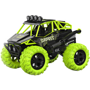 Coupcou.com: Z103 3D Stunt RC Car 2.4G Control System Kids Toy Gift