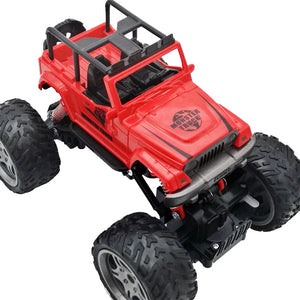 Coupcou.com: RB627 2WD RC Car Crawler Kids Toy Gift
