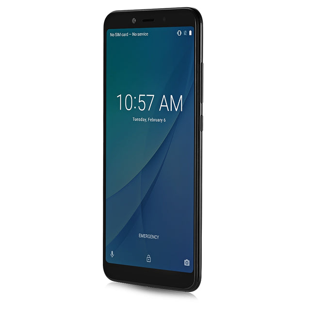 Coupcou.com: Xiaomi Mi A2 4G Phablet 5.99 inch Android 8.1 Snapdragon 660 Octa Core 2.2GHz 4GB RAM 64GB ROM 12.0MP + 20.0MP Rear Camera Fingerprint Sensor 3010mAh Li-ion Battery