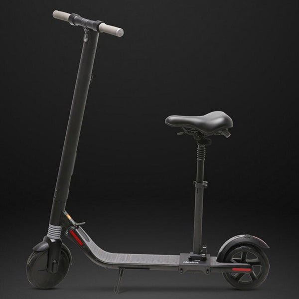 Ninebot Detachable Adjustable Cushion Seat for Electric Scooter