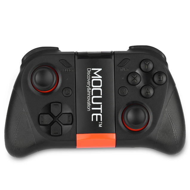 Coupcou.com: Gocomma MOCUTE 050 Wireless Bluetooth Phone Game Controller Gamepad for iPhone / Android / PC