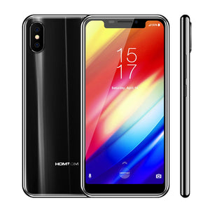 Coupcou.com: Homtom H10 4G Phablet 5.85 inch MTK6750T Octa Core 4GB RAM 64GB ROM