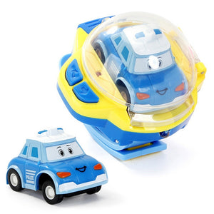Coupcou.com: Mini Watch with Remote Control Car Children Toy