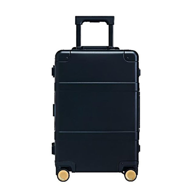 Coupcou.com: 90FUN Metal 20 inch Travel Suitcase with Universal Wheel from Xiaomi Youpin