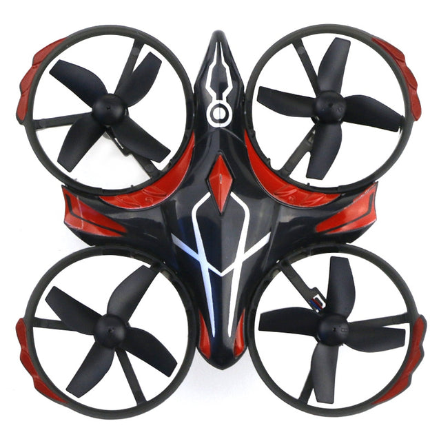 Coupcou.com: JJRC H56 TaiChi RC Drone Interactive Altitude Hold Gesture Control Throw Shake Fly 3D Flip One Key Takeoff Landing