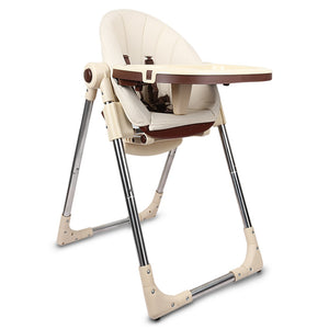 Coupcou.com: Multifunctional Portable Baby Folding Dining Chair Kids Booster Seat