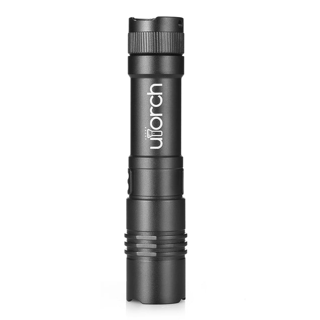 Coupcou.com: Utorch SF01 350 Lm Portable White Light LED Flashlight