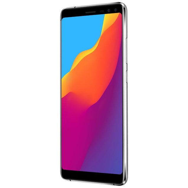 Coupcou.com: AllCall S1 3G Phablet 5.5 inch Android 8.1 MT6580 Quad Core 2GB RAM 16GB ROM 13.0MP + 2.0MP Dual Rear Camera 5000mAh Built-in
