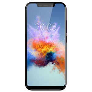 Coupcou.com: Blackview A30 3G Phablet 5.5 inch Android 8.1 MTK6580A Quad Core 1.3GHz 2GB RAM 16GB ROM 8.0MP + 0.3MP Rear Camera Face ID 2500mAh Detachable