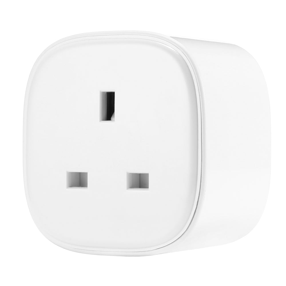 Meross MSS310 Smart WiFi Plug Support for Google Assistant / Amazon Alexa