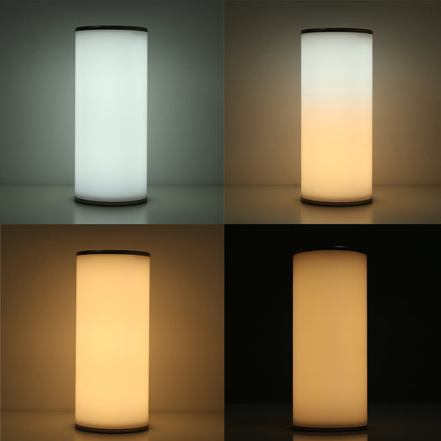 Coupcou.com: Utorch YL304B 3D Indoor Gesture Control Night Lamp