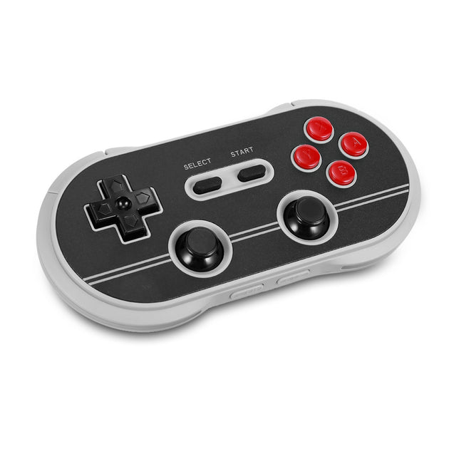 Coupcou.com: 8Bitdo N30 Pro Wireless Bluetooth Controller Gamepad Dual Classic Joystick