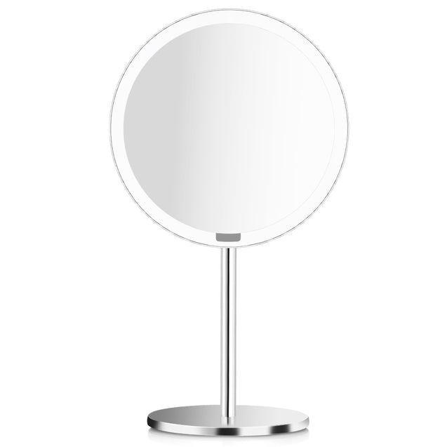 Coupcou.com: Yeelight YLGJ01YL Portable LED Makeup Mirror with Light for Table Decoration