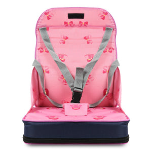 Coupcou.com: Portable Baby Toddler Children Feeding Chair Folding Seat Water Resistant Bag