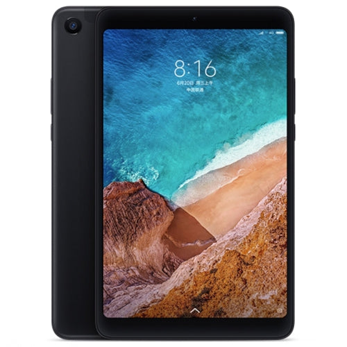 Coupcou.com: Xiaomi Mi Pad 4 Plus 4G Phablet 10.1 inch MIUI 9.0 Qualcomm Snapdragon 660 4GB RAM 64GB eMMC Facial Recognition 5.0MP + 13.0MP Double Cameras Dual WiFi