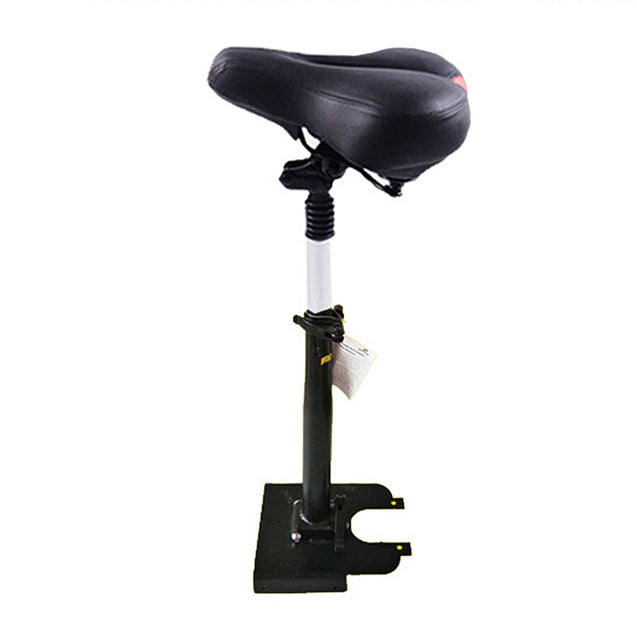 Coupcou.com: Outdoor Detachable Adjustable Cushion Shock Absorbing Seat for Xiaomi M365 Electric Scooter