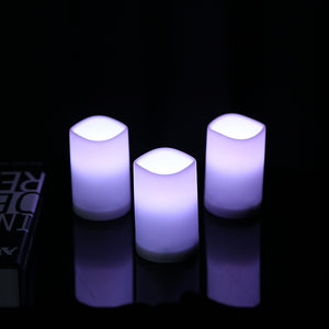 Coupcou.com: Smart Remote Control Candle LED Light