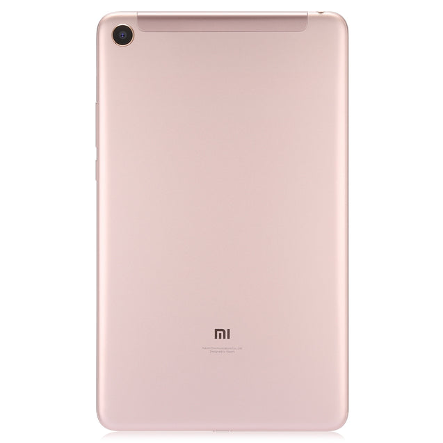 Coupcou.com: Xiaomi Mi Pad 4 Tablet PC 8.0 inch MIUI 9 Qualcomm Snapdragon 660 Octa Core 4GB RAM 64GB eMMC ROM 5.0MP + 13.0MP Double HD Cameras Dual WiFi