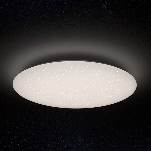 Coupcou.com: Yeelight YLXD01YL LED Smart Ceiling Light 320mm YLXD05YL Star Sky Lamp 480mm for Home 2PCS