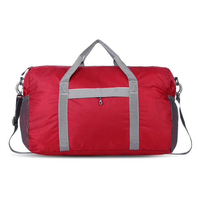 Coupcou.com: SOLDIERBLADE Outdoor Foldable Sports Bag Water Resistant Polyamide Large Capacity