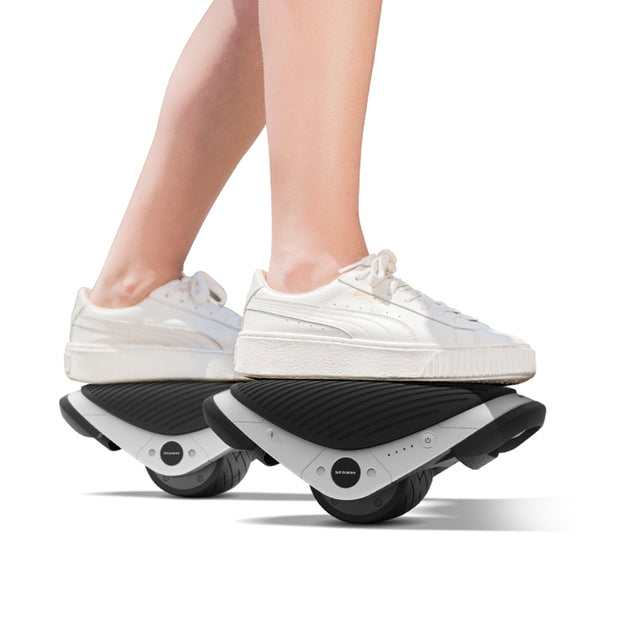 Coupcou.com: Ninebot Segway W1 2 x 44.4Wh Battery Electric Balance Wheel From Xiaomi Mijia 2pcs
