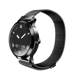 Coupcou.com: Lenovo Watch X Plus Milanese Import Movt OLED Ultra-long Standby Wristwatch