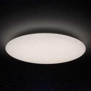 Coupcou.com: Yeelight YLXD05YL WiFi / Bluetooth / APP Control Surrounding Ambient Lighting JIAOYUE 480 LED Ceiling Light 200 - 240V 2PCS