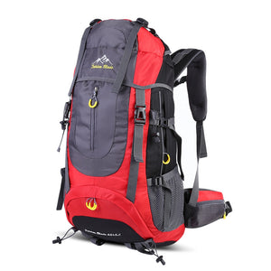 Coupcou.com: SOLDIERBLADE Large Capacity Outdoor Hiking Backpack
