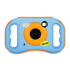 Coupcou.com: Amkov CD - EW 1.77 inch WiFi 5MP Mini Kids Digital Camera