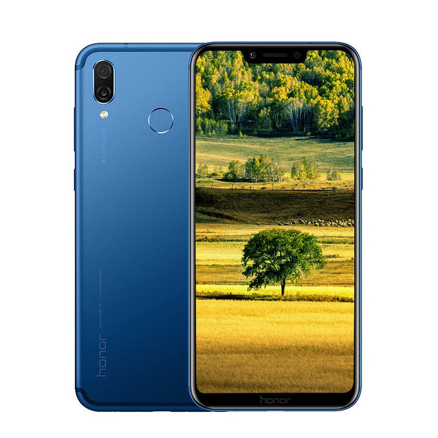Coupcou.com: HUAWEI Honor Play 4G Phablet 6.3 inch Android 8.1 Kirin 970 Octa Core