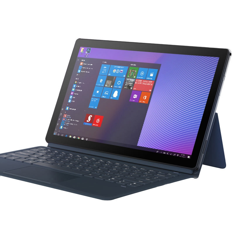 ALLDOCUBE KNote 5 2 in 1 Tablet PC with Keyboard 11.6 inch Windows 10 Intel Gemini Lake N4000 Qu...