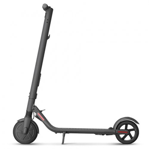Coupcou.com: Ninebot Segway ES2 Shockproof Folding Electric Scooter CN Plug / 5.2Ah Battery