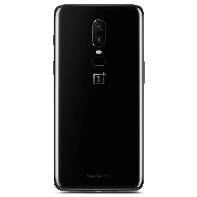 Coupcou.com: OnePlus 6 4G Phablet 6.28 inch Android 8.1 Snapdragon 845 Octa Core 2.8GHz 6GB RAM 64GB ROM 3300mAh Built-in 16.0MP + 20.0MP Rear Camera Fingerprint Scanner
