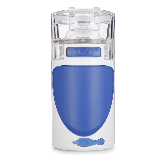 Coupcou.com: YM - 252 Ultrasonic Portable Nebulizer for Adults and Children