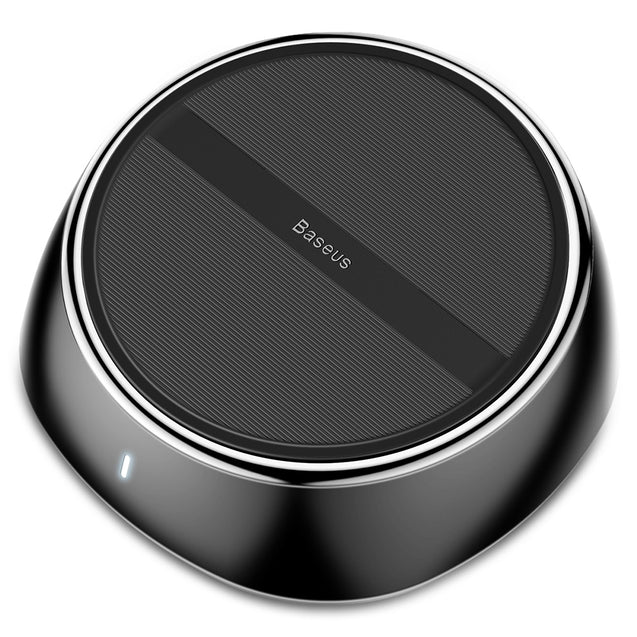 Coupcou.com: Baseus Star Sky 2-in-1 Desktop Wired Wireless Charger 3 USB Ports
