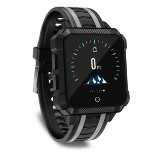 Coupcou.com: Microwear H7 Smart Watch GPS Location / IP68 Waterproof / Heart Rate Monitor
