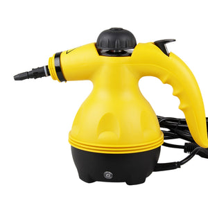 Coupcou.com: Multi-purpose Pressurized Handheld Steam Cleaner