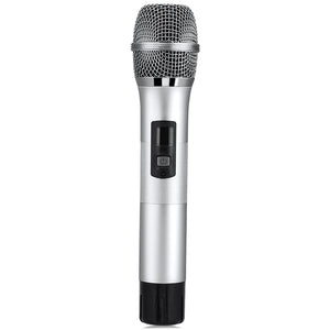 Coupcou.com: Excelvan K28 Trendy Wireless Microphone Set