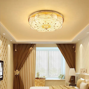 Coupcou.com: X003 - 60W - WW  LED Warm White Minimalist Ceiling Light