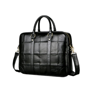 Coupcou.com: VICUNAPOLO V6624 Fashion Simple Men's Bag