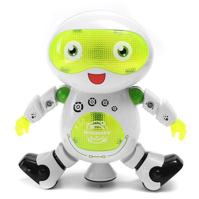 Coupcou.com: Dancing Robot Toy
