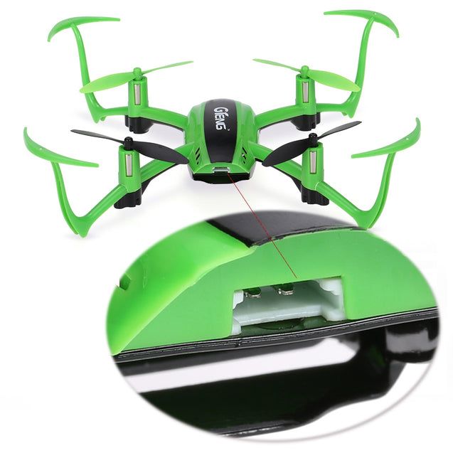 Coupcou.com: GTENG T903 Vortex Inverted 180 Degree RC Drone RTF Headless Mode
